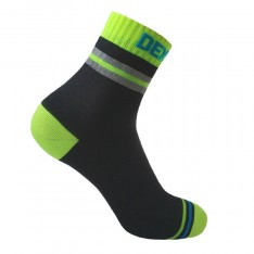 Водонепроницаемые носки DexShell Pro visibility Cycling, DS648HVY