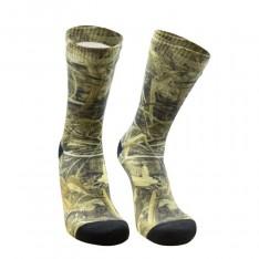 Водонепроницаемые носки Dexshell StormBLOK, камуфляж DS827RTC