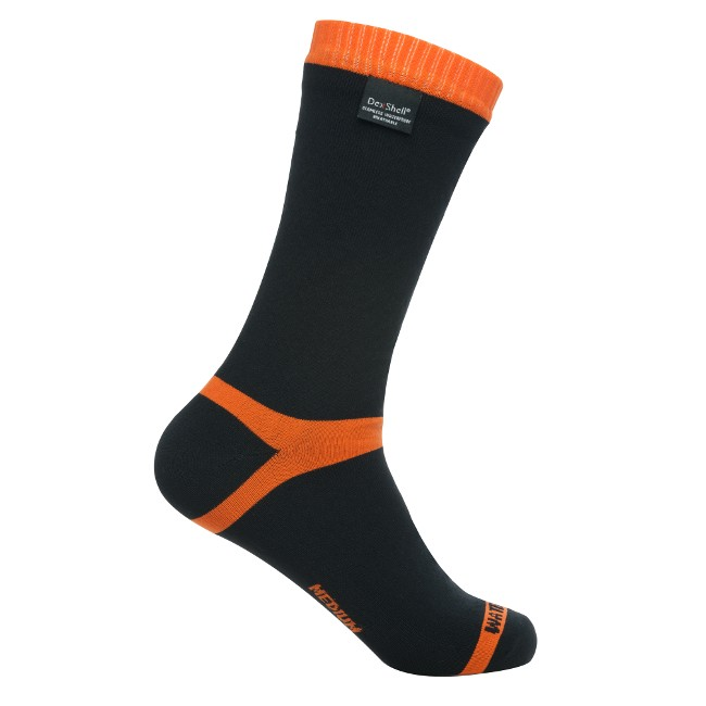 Водонепроницаемые носки DexShell Hytherm Pro DS634, размеры S/L/M/XL